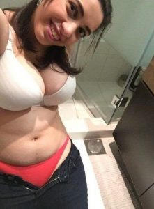 Sexy Indian girls ki Gandi selfie