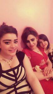 Kashmir ki Ladki ki Nangi Selfie