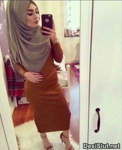 Mumbai Muslim Girl ki Hot Pics