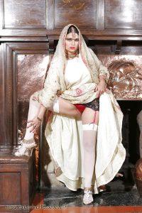 Muslim Hot Biwi ki Choot Photos