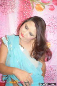 Simran Bhabhi ke Nange Boobs
