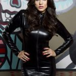 sunny leone naked in black dress 3 150x150 - Latest Sunny Leone ki Nangi Photos