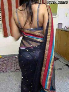 Indian Bahan ke Saree may Sexy Photos