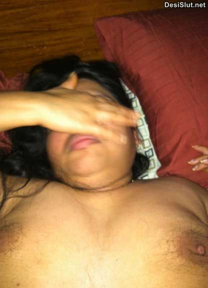 Bade Boobs Wali Hot Bhabhi Nangi