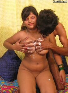 Sexy Saali ne Jija ke Sath Chudai ki