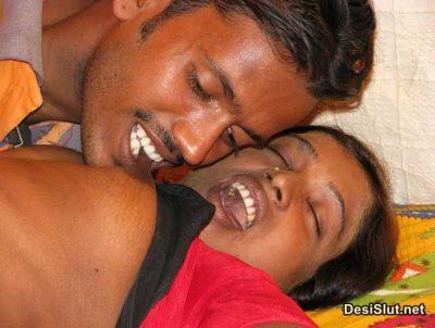 Jawan Wife ne Pati ka Lund Chusa