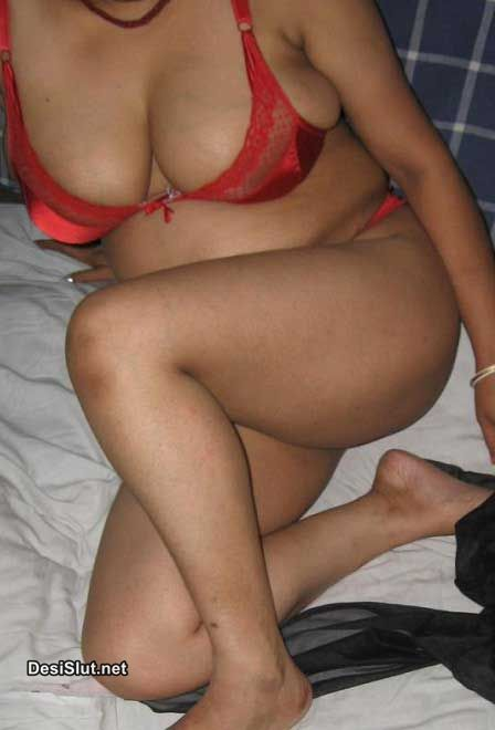 Punjabi Biwi Mast bra panty Mai
