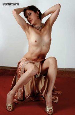 Indian Model Nangi Hui Shoot Mai